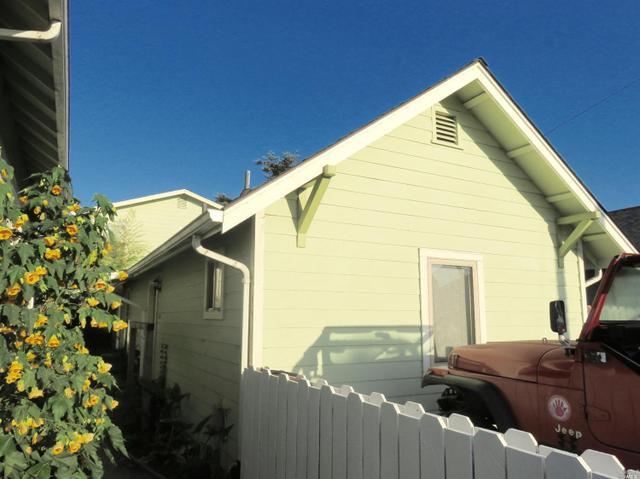 Undisclosed, Fort Bragg, CA 95437