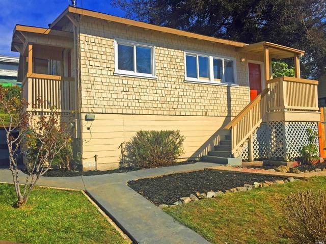 1526 Merced St, Richmond, CA 94804