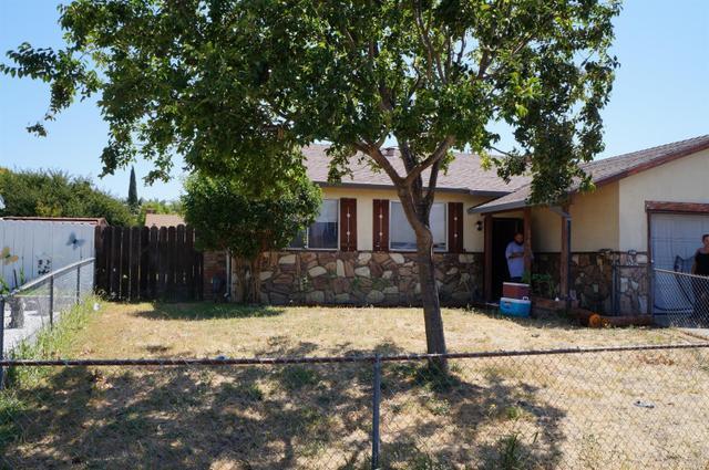 2106 Condor Way, Fairfield, CA 94533