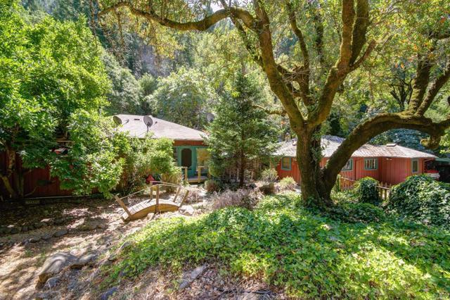 3180 Calistoga Rd, Santa Rosa, CA 95404