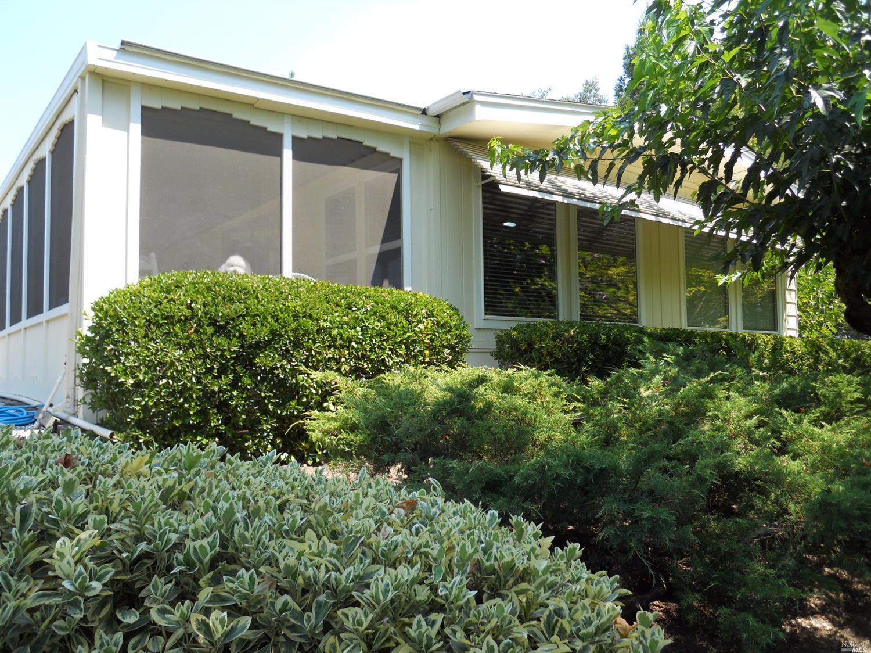 156 Brookview Ct #156, Santa Rosa, CA 95409
