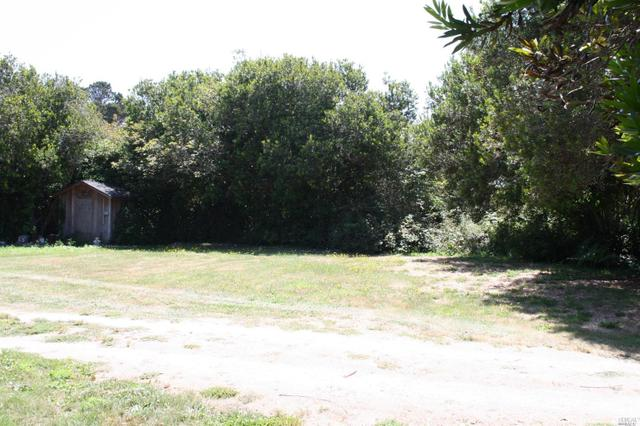0 Burrows Ranch Rd, Fort Bragg, CA 95437