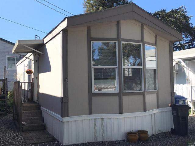 6070 Old Redwood Hwy #14, Penngrove, CA 94951