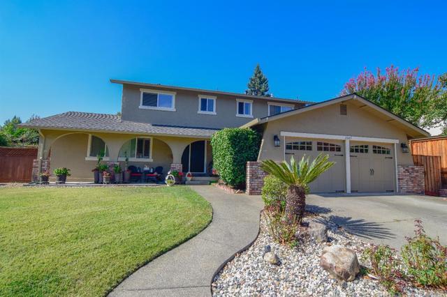 2645 W Pueblo Ave, Napa, CA 94558