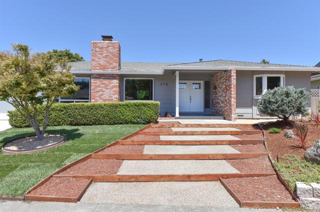 Loans near  Mockingbird Cir, Santa Rosa CA