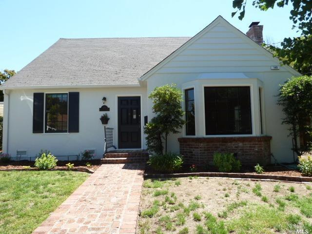 Loans near 2nd St., Santa Rosa CA