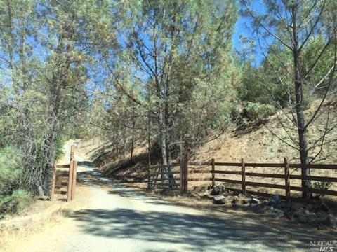 0 Pope Canyon Rd, St. Helena, CA 94574
