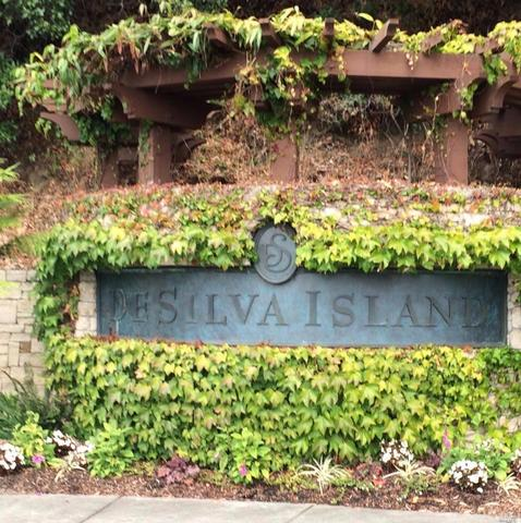 86 De Silva Island Dr, Mill Valley, CA 94941