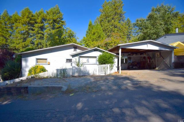 8943 Argonne Way, Forestville, CA 95436
