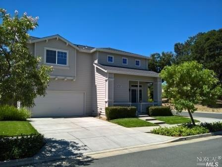 Loans near  Gilham Way, Santa Rosa CA