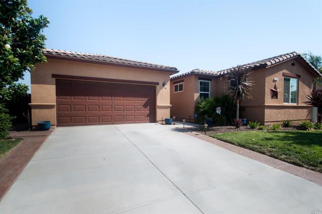 118 Via Del Sol, Vacaville, CA 95687