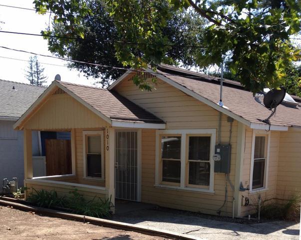 Undisclosed, Sonoma, CA 95476