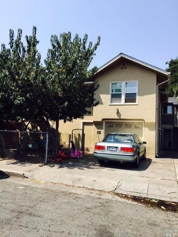 1011 Monterey St, Vallejo, CA 94590