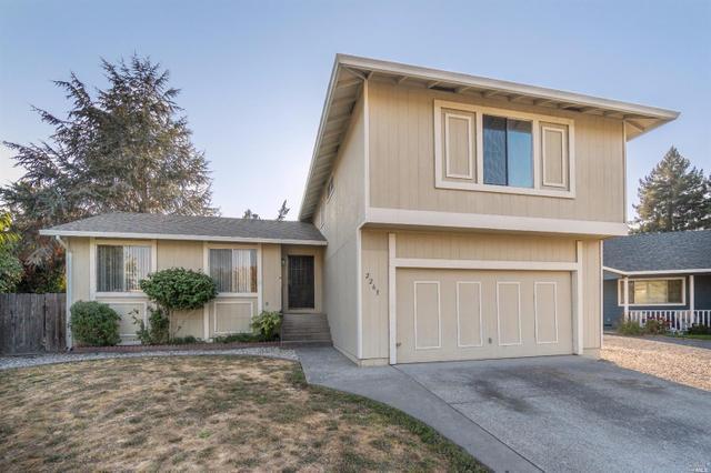 Loans near  Valley West Ct, Santa Rosa CA