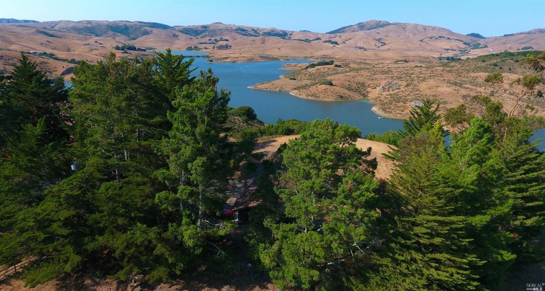 1 Dam Road, Nicasio, CA 94946