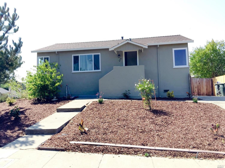 229 Alhambra Ave, Vallejo, CA 94591