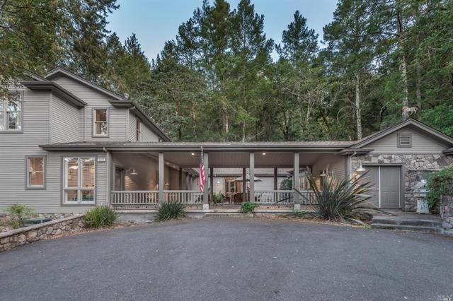 1823 Foothill Blvd, Calistoga, CA 94515