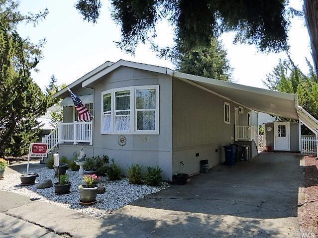 231 Petaluma Way, Petaluma, CA 94954