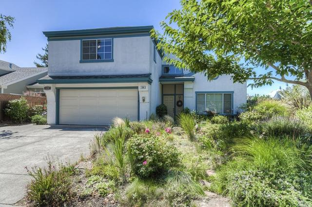 768 Barton Way, Benicia, CA 94510