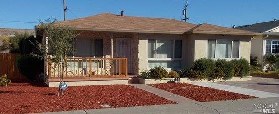 356 Pepper Dr, Vallejo, CA 94589