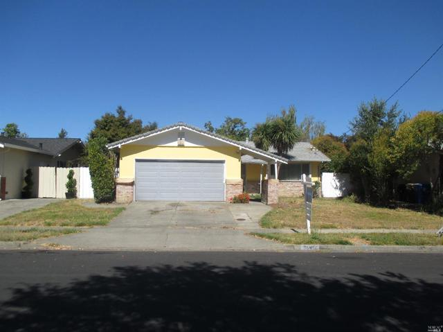 3576 Palomar Way, Napa, CA 94558