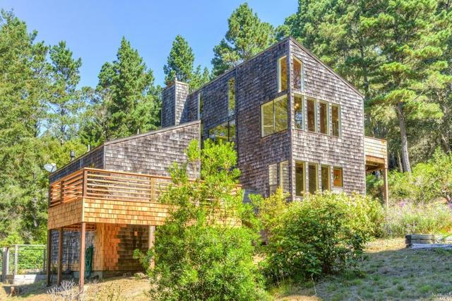 35196 Crows Nest Dr, The Sea Ranch, CA 95497