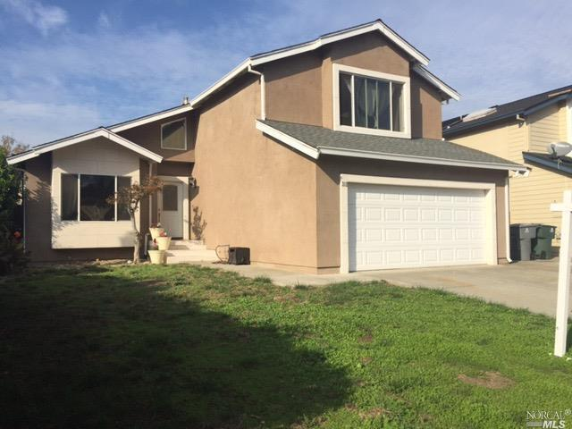 312 Bridgeport Ct, Vacaville, CA 95687