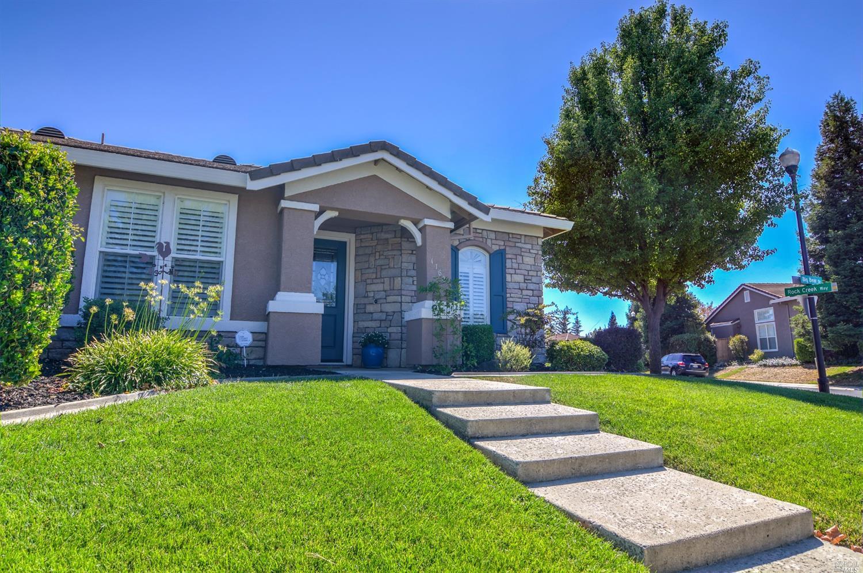4160 Big Bear Drive, Roseville, CA 95747