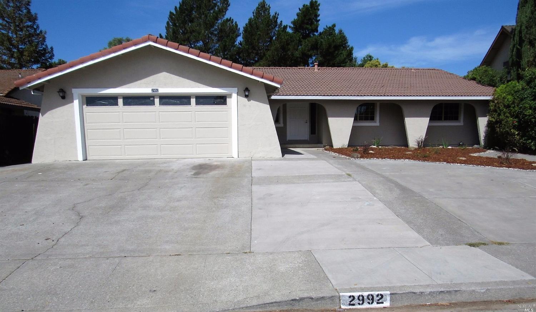 2992 Vista Grande, Fairfield, CA 94534