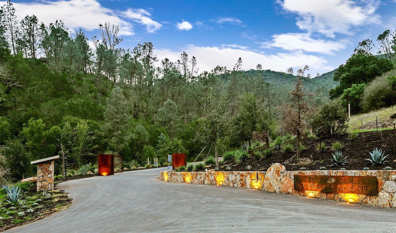 189 Reserve Road, Saint Helena, CA 94574
