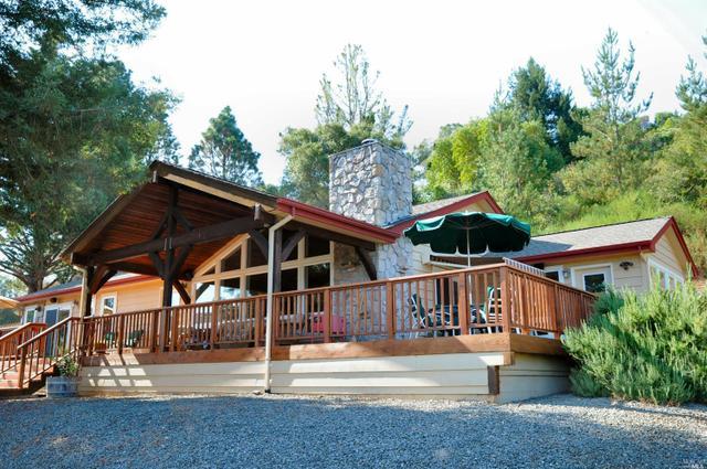 7791 W Dry Creek Rd, Healdsburg, CA 95448