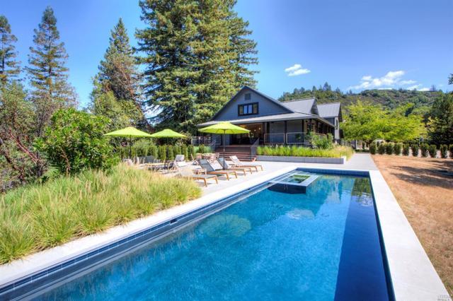 3870 Mountain Home Ranch Rd, Calistoga, CA 94515