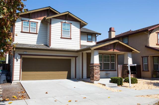 1714 Southgate Dr, Petaluma, CA 94954
