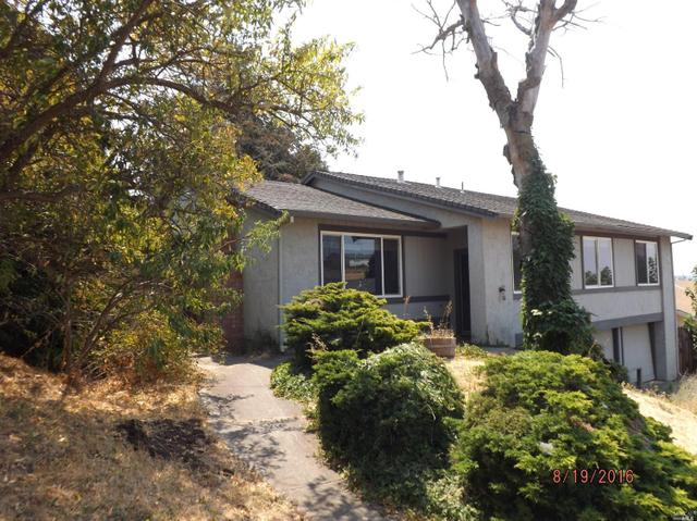440 Brentwood Dr, Benicia, CA 94510