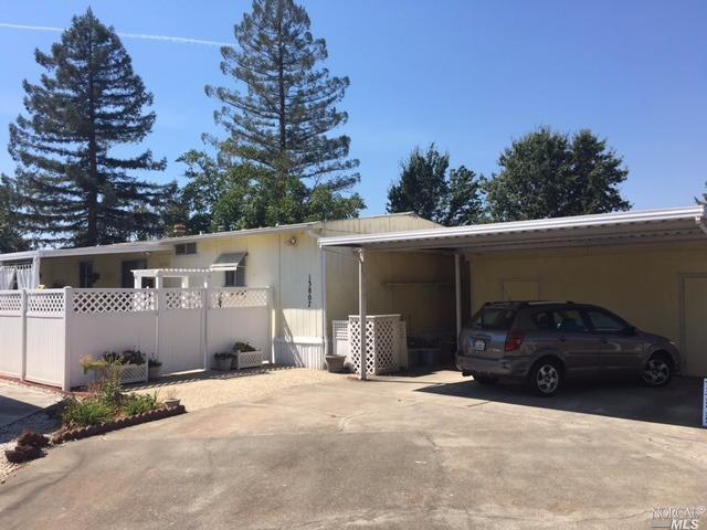 13807 Plum Cir, Clearlake Oaks, CA 95423