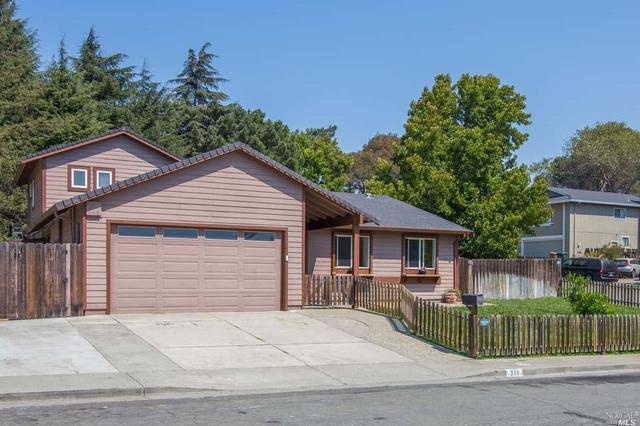 311 W Dale Ct, Benicia, CA 94510