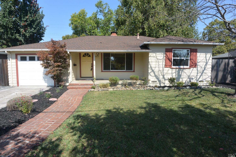 2523 Sonoma Ave, Santa Rosa, CA 95405