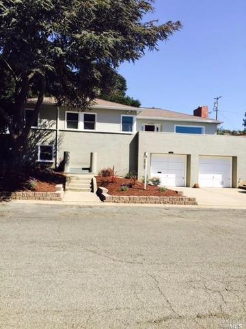 132 Mira Loma St, Vallejo, CA 94590