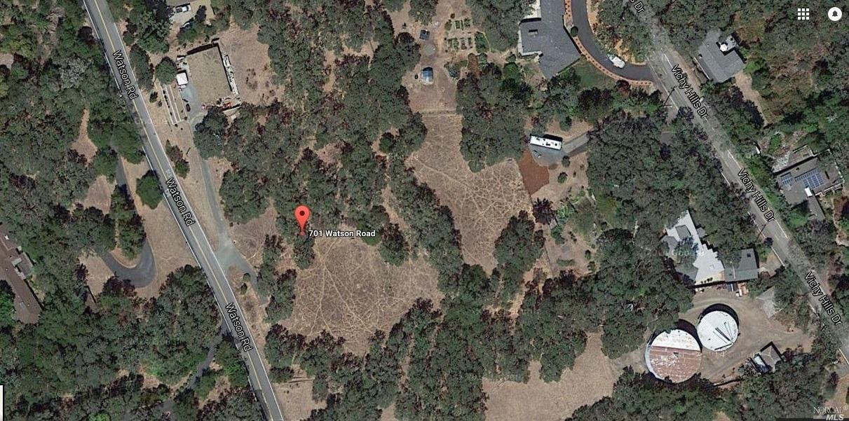 701 Watson Road, Ukiah, CA 95482