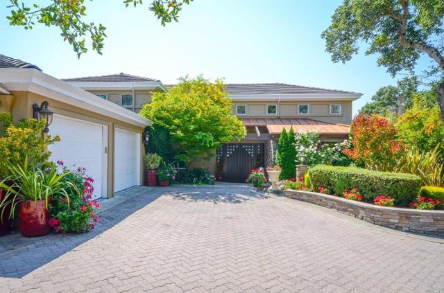 651 Montecito Blvd, Napa, CA 94559
