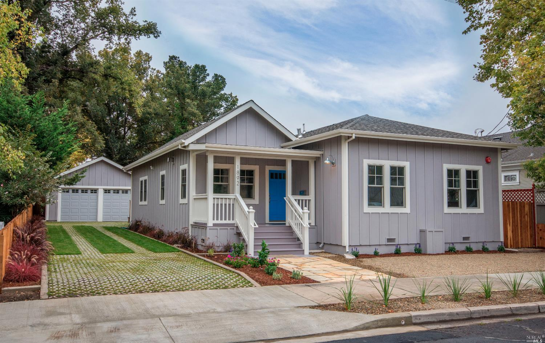 1892 Brown Street, Napa, CA 94559