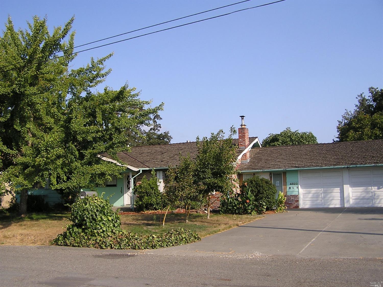 Undisclosed, Santa Rosa, CA 95401