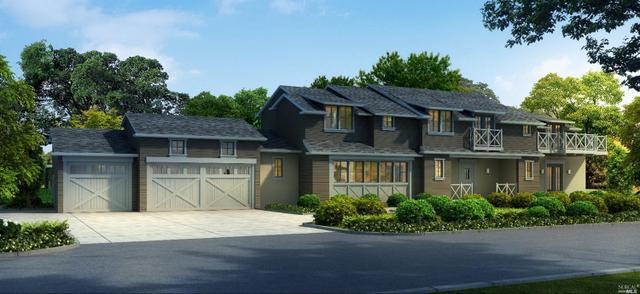 115 Woodland Rd, Kentfield, CA 94904