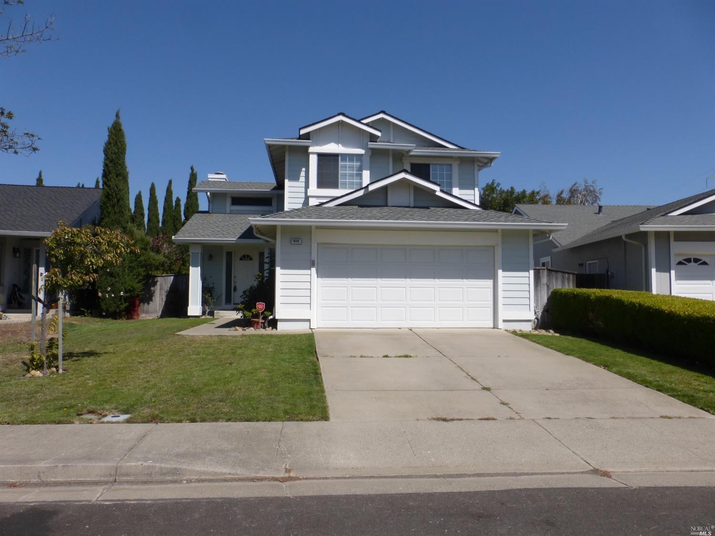 614 Barrington Ct, Fairfield, CA 94534