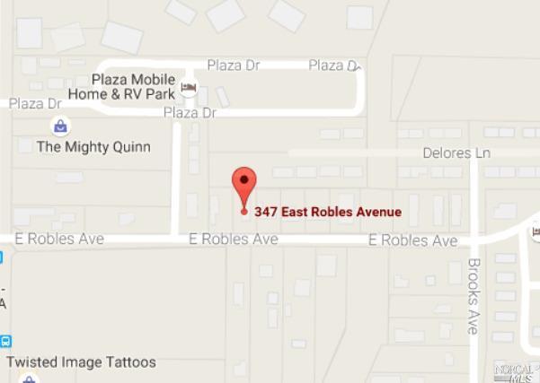 347 E Robles Ave Santa Rosa CA 95407 MLS 21621622