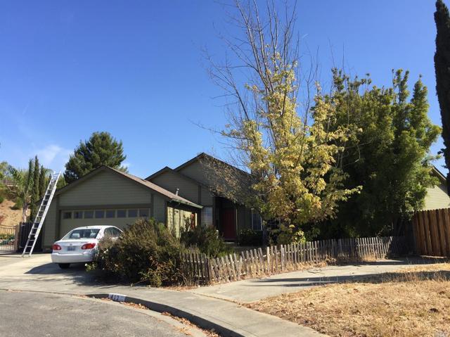 Undisclosed, Vallejo, CA 94589