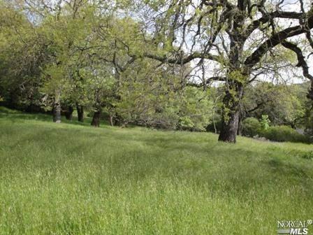 0 Ridgecrest Drive, Napa, CA 94558