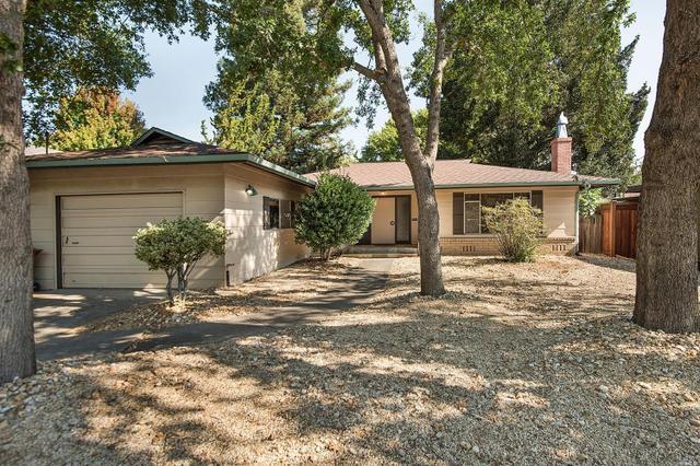 1816 Cedar St, Calistoga, CA 94515