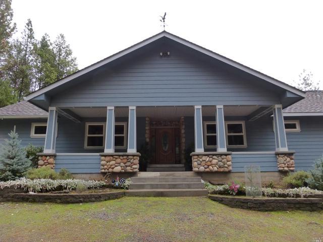 5704 Ridgewood Rd, Willits, CA 95490