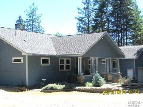 5704 Ridgewood Road, Willits, CA 95490